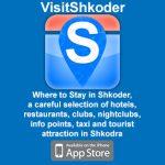 VisitShkoder - AppStore App - Tourism Shkodra Albania Shqiperia